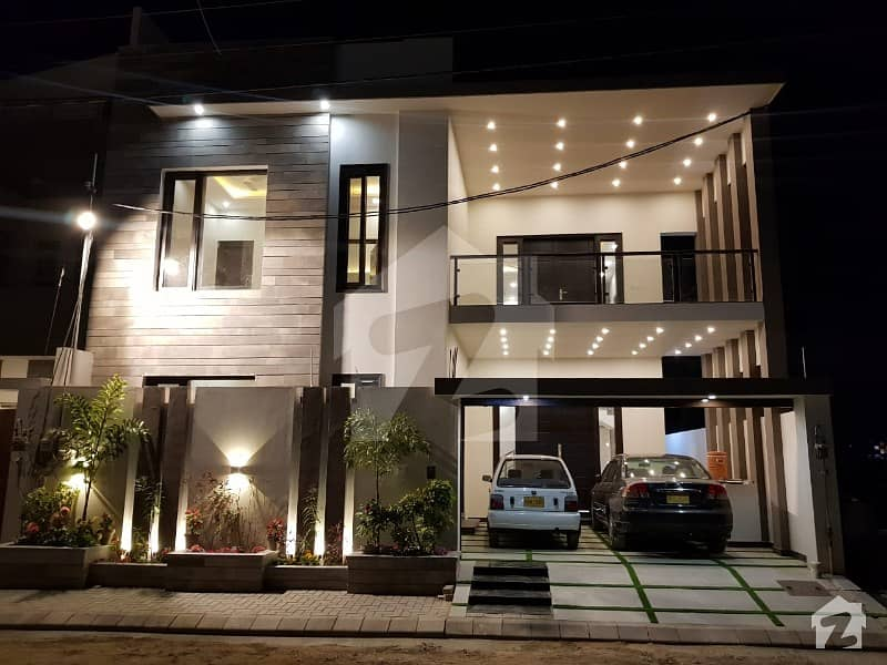 ایم بی سی ایچ ایس ۔ مخدوم بلاول سوسائٹی کورنگی کراچی میں 7 کمروں کا 10 مرلہ مکان 4.3 کروڑ میں برائے فروخت۔