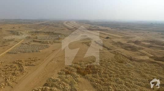 500 Sqyards Plot For Sale in ASF City Karachi