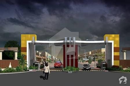 رائل سٹی فیصل آباد روڈ سرگودھا میں 13 مرلہ رہائشی پلاٹ 84.5 لاکھ میں برائے فروخت۔