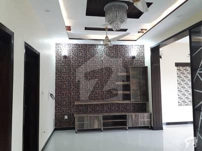 5 Marla Luxury Villa For Sale In Bahria Nasheman Society Lahore