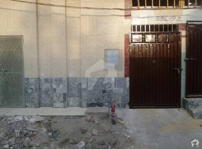Triple Storey Beautiful House For Sale At Rehmat Ullah Town, Okara
