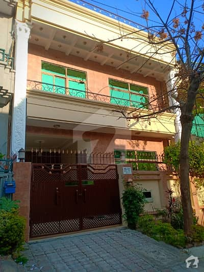 G-11/1 2550 House For Sale Excellent Location