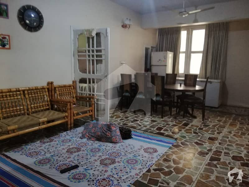 400 Sq Yards One Unit Bungalow  For Sale