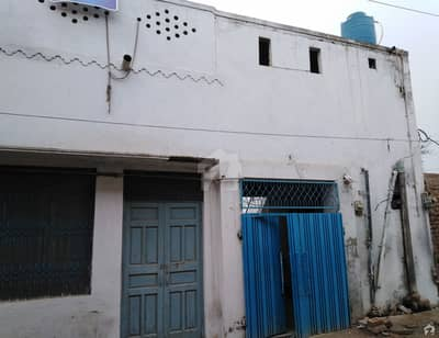 5 Marla 40 Square Feet House For Sale Saraj Colony