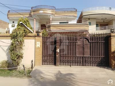 20 Marla House For Rent
