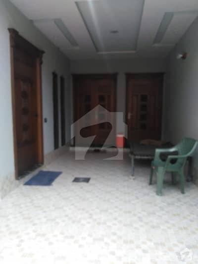 Johar Town 5 Marla Brand New Luxury House For Sale