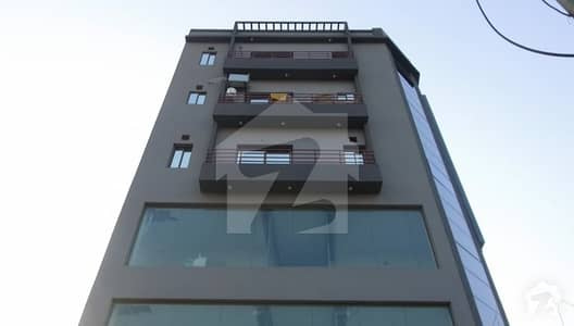 1 Bed Flat For Sale At Prime Location