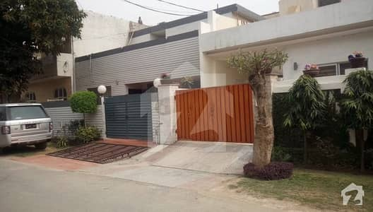 10 Marla House For Sale In DHA Phase 1