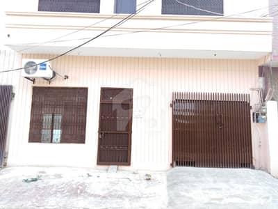 7 Marla Ground Floor Portion For Rent