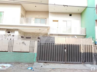 15 Marla Double Storey House For Rent