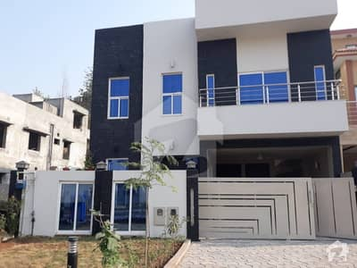 12 marla brand new upper portion for Rent in Spring north phase 7