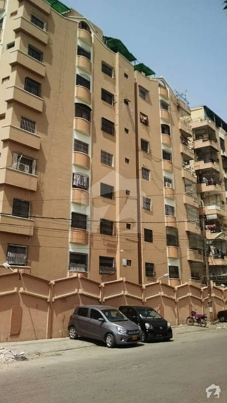 2 Bedrooms Apartment For Sale In Frere Town Karachi