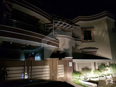 Luxurious House For Rent In Defence Homes Colony
