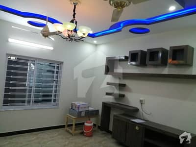 F-17 2 Bedroom House For Rent