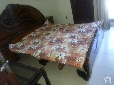 furnished