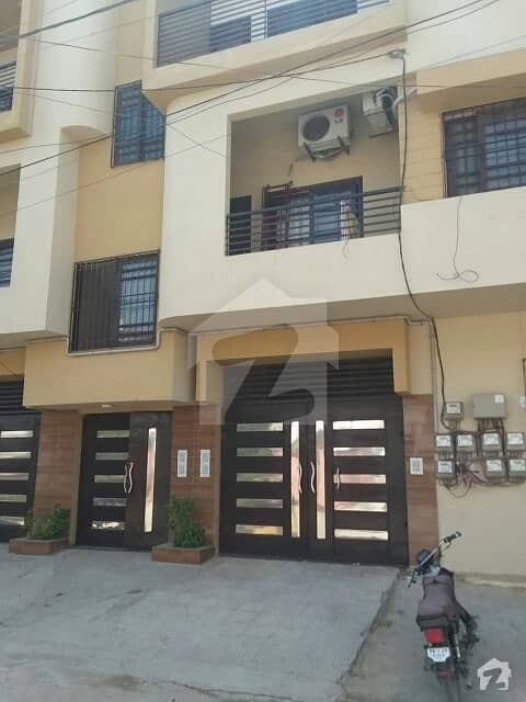 Ground Floor Is Available For Sale