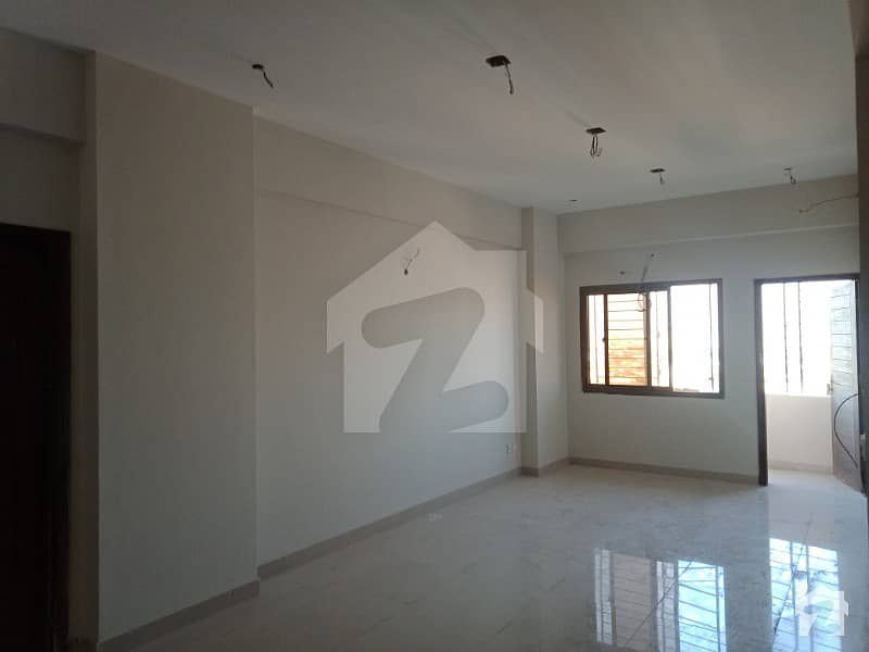 Sky Tower Brand New 2 Bed Apartment Available For Sale in Clifton Block 8 Clifton Karachi