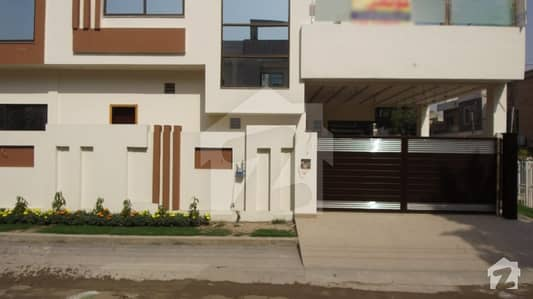 12 Marla Beautiful House Is Available For Sale