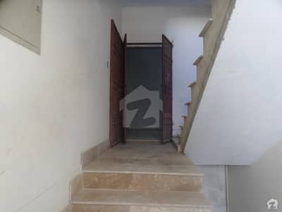 1st Floor Flat For Rent In Defence View Phase 2