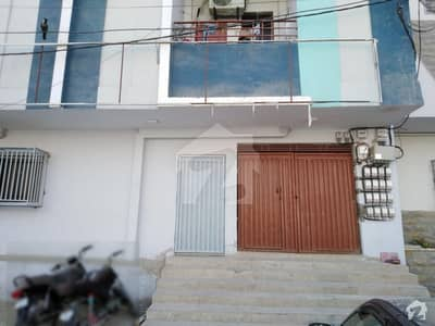 Brand New Apartment For Rent In P & T Colony