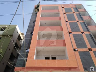 Brand New Apartment In P & T Colony