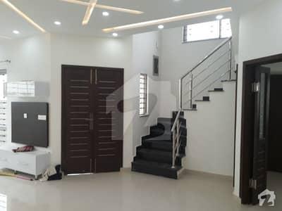 4 marla brand new full house for rent
