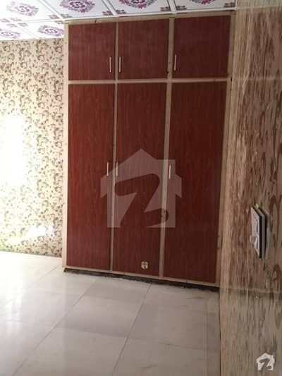 1380 Sq Feet Flat In PHA Society Islamabad