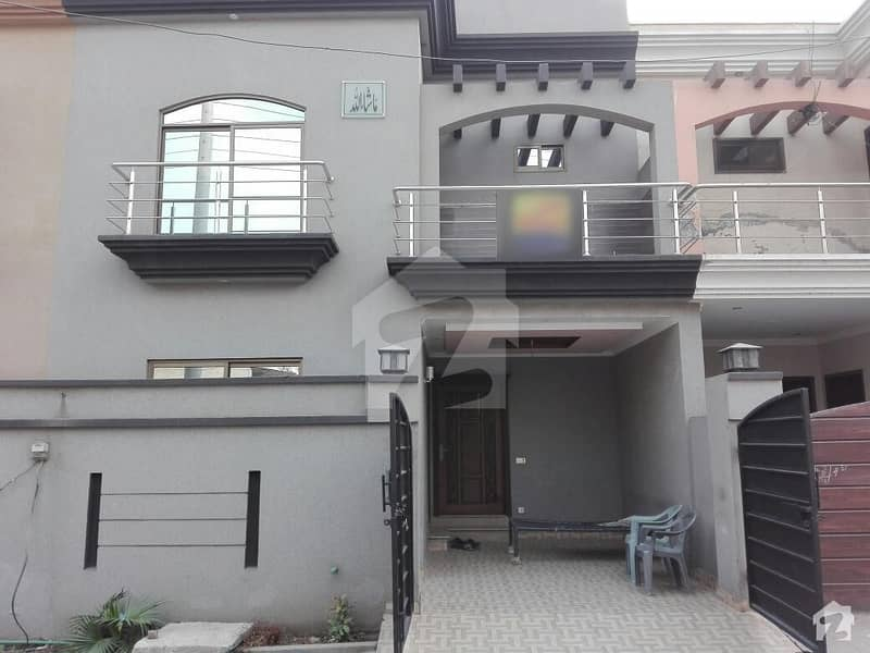 Double Storey House For Sale In Prime Location