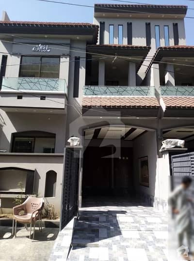 5 Marla Residential House Is Available For Sale At Johar Town Phase 2 Block J3 At Prime Location