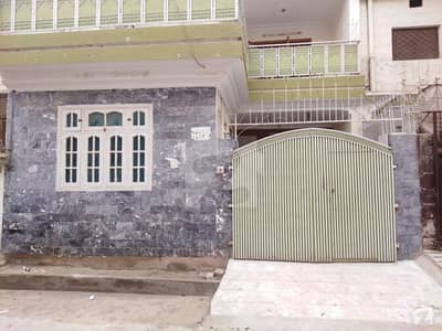 5 Marla House For Sale In Phase 03