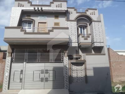 5 Marla Brand New Double Story Beautiful House For Sale