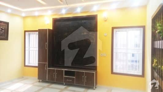 Ideal House 10 Marla Wazirabad Road