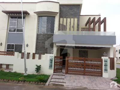 7 Marley double story house