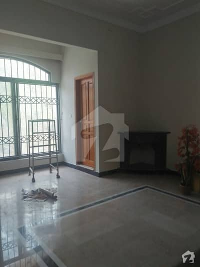 G-10 30*70 Full House for rent close to market + park