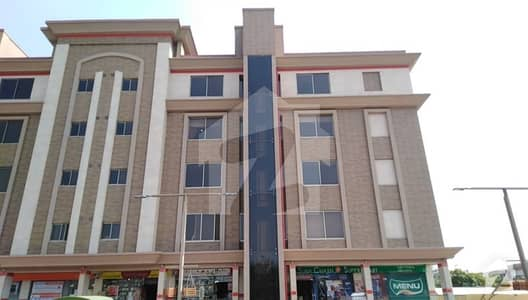 2 Bed Semi Furnished Apartment For Rent In Palm Avenue 1 Suk Chayn Gardens Lahore