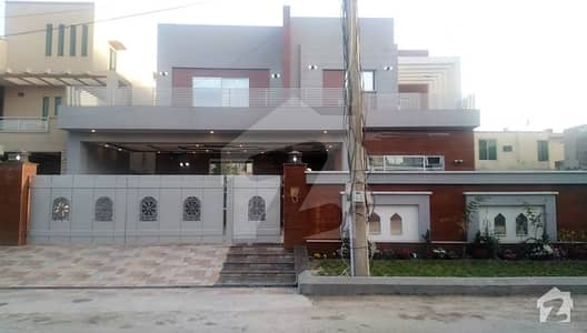 1 Kanal Brand New House For Sale In Valencia Housing Society Block B Lahore