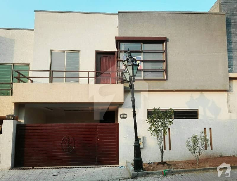 Beautiful Brand New House For Sale In Bahria Town Phase 8  C Extension