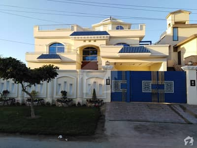 20 Marla Double Storey House For Rent