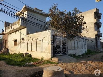 House  For Sale 7 Marla