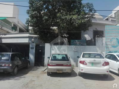 Ground + 2 Commercial Single Belt House Available For Sale