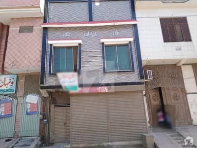 2 Marla House For Sale 24 Block