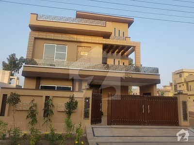 Central Park Block A 10 Marla Double Unit House Is Available For Sale