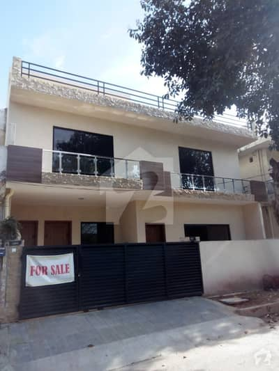 G10 Beautiful Brand New House for Sale