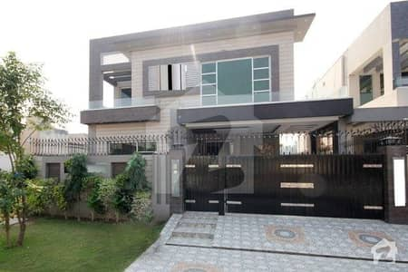 10 Marla Brand New House For Rent In Phase 6