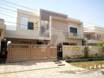 1 Kanal Near Park Solid Construction Luxury House Very Hot Location