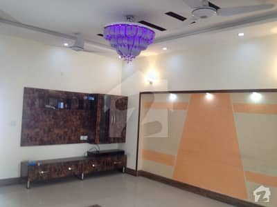 10 MARLA BRAND NEW HOUSE AVAILABLE FOR RENT IN TARIQ GARDEN LAHORE