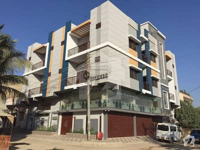 4 Room Flat International Standard For Sale