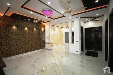 10 Marla Most Beautiful House In Very Reasonable Price Calm Location