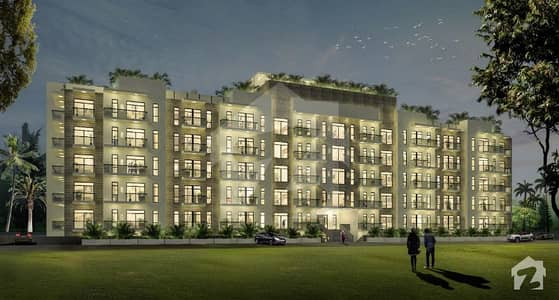 Luxury Apartments On Prime Location Of Twin Cities