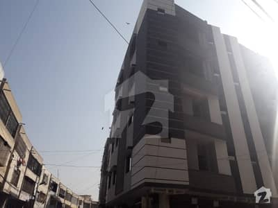 Brand New Flat Available For Rent In Amir Khusro